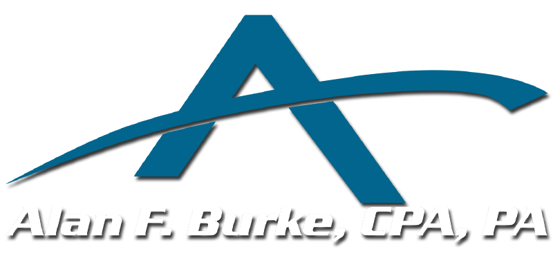 Alan F Burke Cpa Pa A Professional Tax And Accounting Firm In